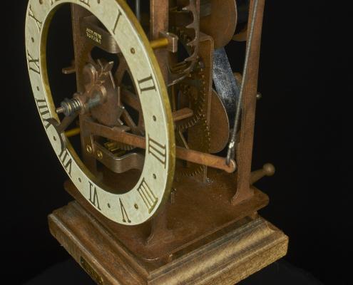 Modelo Completorium de Ardavin Medieval Clocks